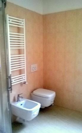 Appartamento in vendita a Recco, Centrale, Con giardino, 80 mq - Foto 11