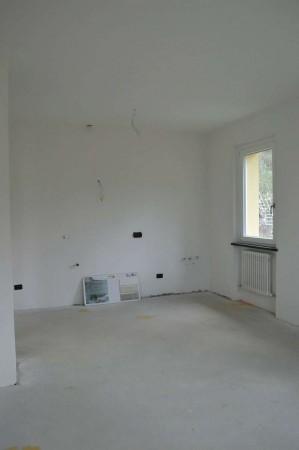 Appartamento in vendita a Recco, Centrale, Con giardino, 80 mq - Foto 14