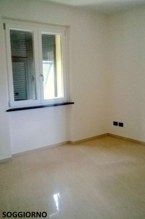 Appartamento in vendita a Recco, Centrale, Con giardino, 80 mq - Foto 10