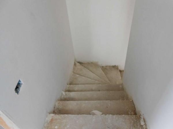 Villetta a schiera in vendita a Melegnano, Residenziale A 20 Minuti Da Melegnano, Con giardino, 169 mq - Foto 16