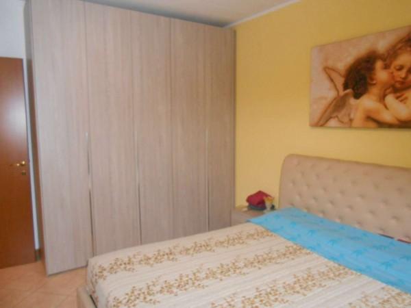 Appartamento in vendita a Spino d'Adda, Residenziale, Con giardino, 93 mq - Foto 11