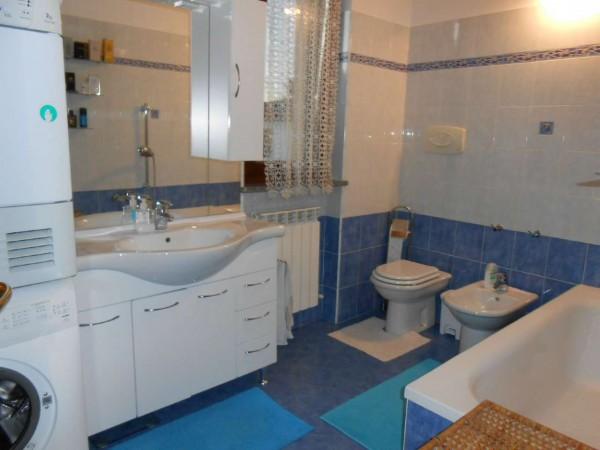 Appartamento in vendita a Spino d'Adda, Residenziale, Con giardino, 93 mq - Foto 6