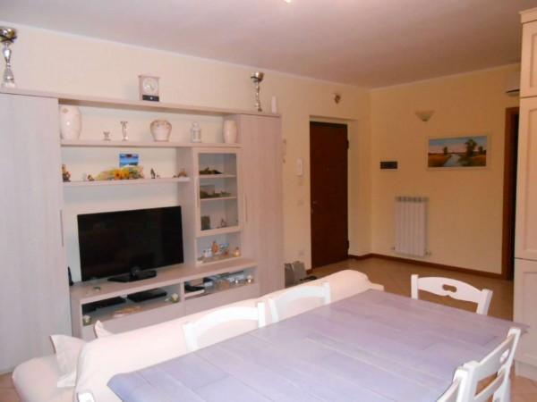 Appartamento in vendita a Spino d'Adda, Residenziale, Con giardino, 93 mq - Foto 13