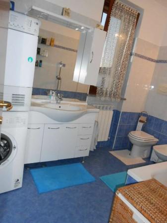 Appartamento in vendita a Spino d'Adda, Residenziale, Con giardino, 93 mq - Foto 5
