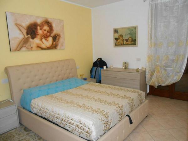 Appartamento in vendita a Spino d'Adda, Residenziale, Con giardino, 93 mq - Foto 2