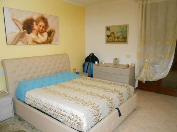Appartamento in vendita a Spino d'Adda, Residenziale, Con giardino, 93 mq - Foto 12