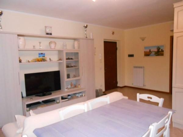 Appartamento in vendita a Spino d'Adda, Residenziale, Con giardino, 93 mq - Foto 3