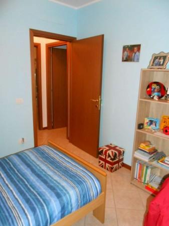 Appartamento in vendita a Spino d'Adda, Residenziale, Con giardino, 93 mq - Foto 8