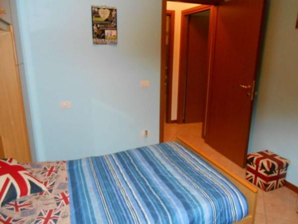 Appartamento in vendita a Spino d'Adda, Residenziale, Con giardino, 93 mq - Foto 7