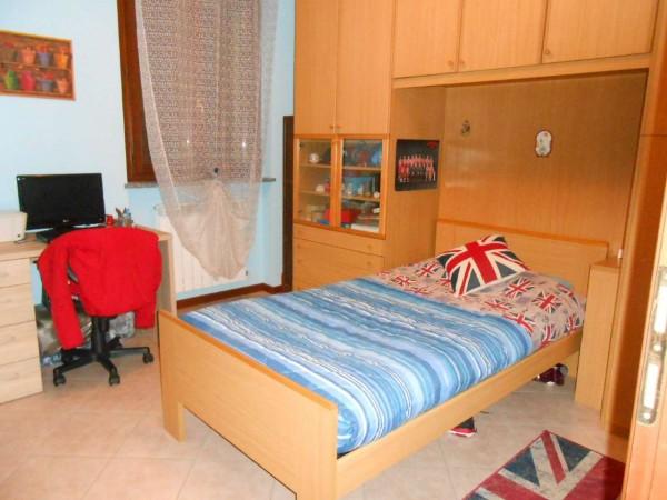Appartamento in vendita a Spino d'Adda, Residenziale, Con giardino, 93 mq - Foto 10