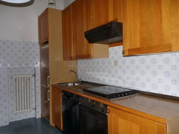 Appartamento in vendita a Forlì, Medaglie D'oro, Con giardino, 101 mq - Foto 17