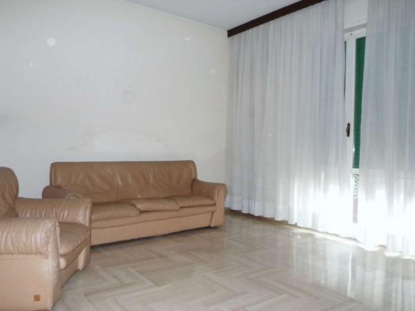 Appartamento in vendita a Forlì, Medaglie D'oro, Con giardino, 101 mq - Foto 21