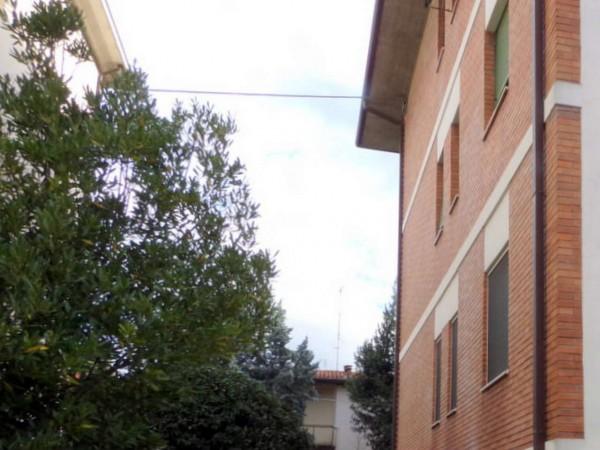 Appartamento in vendita a Forlì, Medaglie D'oro, Con giardino, 101 mq - Foto 5