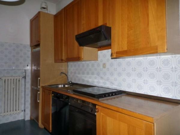 Appartamento in vendita a Forlì, Medaglie D'oro, Con giardino, 101 mq - Foto 19
