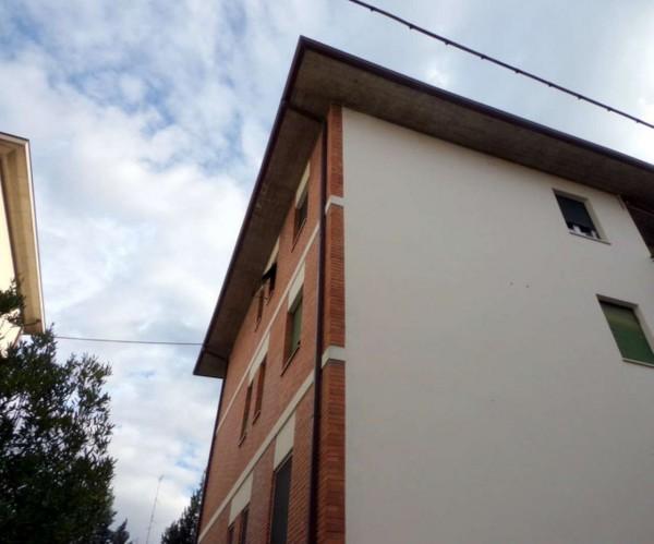 Appartamento in vendita a Forlì, Medaglie D'oro, Con giardino, 101 mq - Foto 6