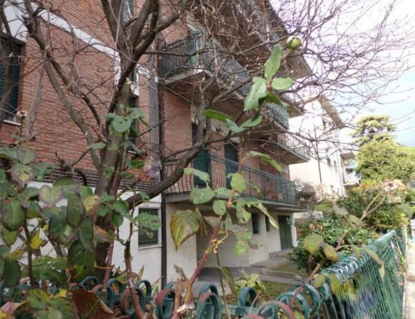 Appartamento in vendita a Forlì, Medaglie D'oro, Con giardino, 101 mq - Foto 7