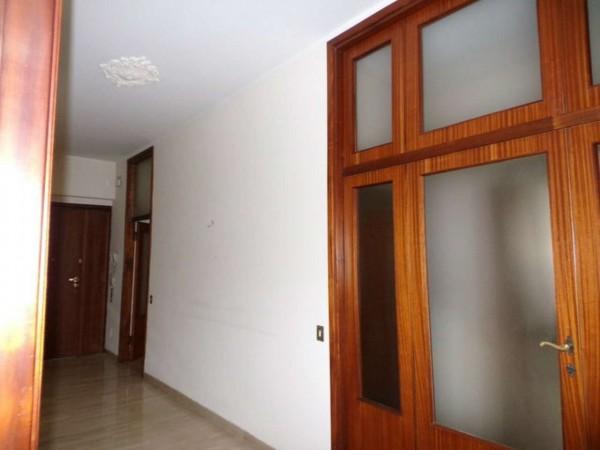Appartamento in vendita a Forlì, Medaglie D'oro, Con giardino, 101 mq - Foto 10