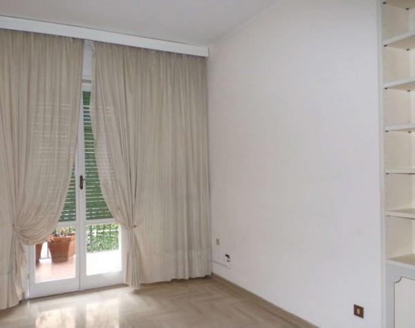 Appartamento in vendita a Forlì, Medaglie D'oro, Con giardino, 101 mq - Foto 20