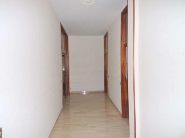 Appartamento in vendita a Forlì, Medaglie D'oro, Con giardino, 101 mq - Foto 18