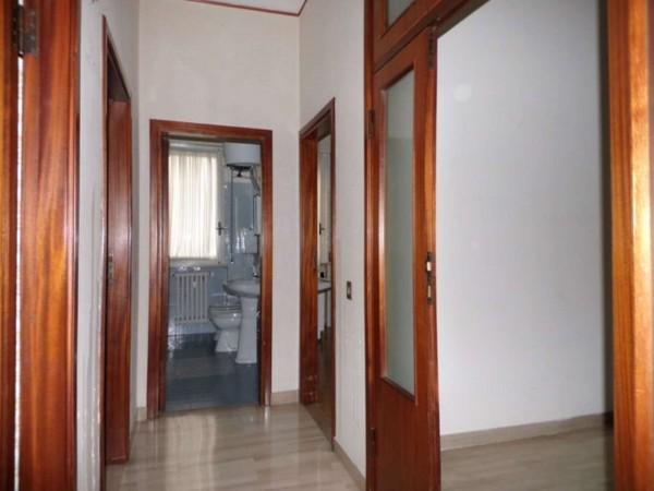 Appartamento in vendita a Forlì, Medaglie D'oro, Con giardino, 101 mq - Foto 11