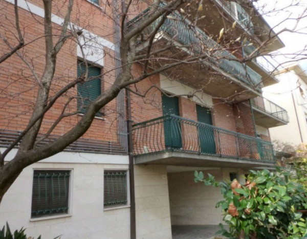 Appartamento in vendita a Forlì, Medaglie D'oro, Con giardino, 101 mq - Foto 27