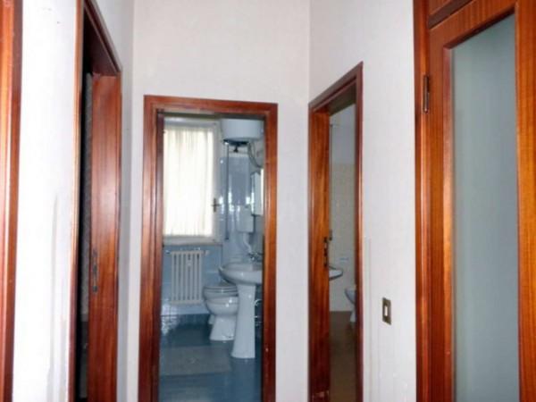 Appartamento in vendita a Forlì, Medaglie D'oro, Con giardino, 101 mq - Foto 12