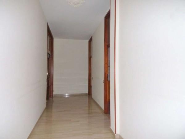 Appartamento in vendita a Forlì, Medaglie D'oro, Con giardino, 101 mq - Foto 23
