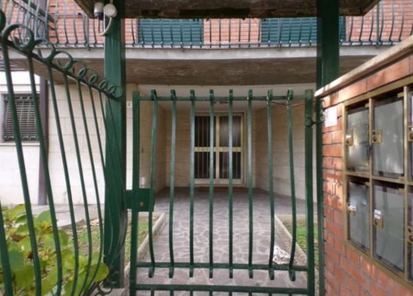 Appartamento in vendita a Forlì, Medaglie D'oro, Con giardino, 101 mq - Foto 3