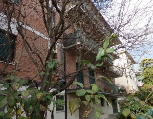 Appartamento in vendita a Forlì, Medaglie D'oro, Con giardino, 101 mq - Foto 28