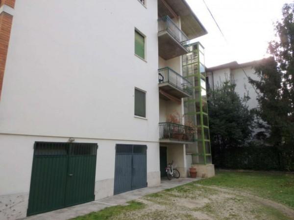 Appartamento in vendita a Forlì, Medaglie D'oro, Con giardino, 101 mq - Foto 4