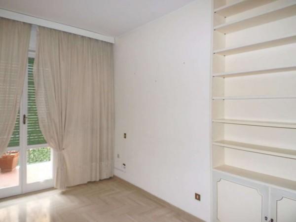 Appartamento in vendita a Forlì, Medaglie D'oro, Con giardino, 101 mq - Foto 26