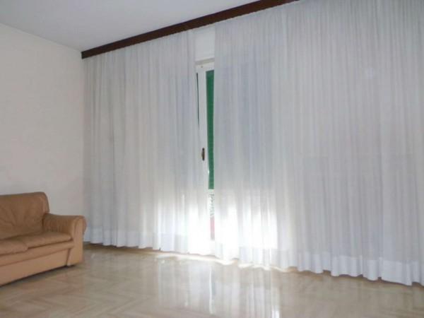 Appartamento in vendita a Forlì, Medaglie D'oro, Con giardino, 101 mq - Foto 14
