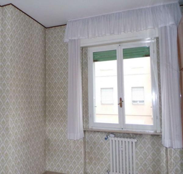 Appartamento in vendita a Forlì, Medaglie D'oro, Con giardino, 101 mq - Foto 13