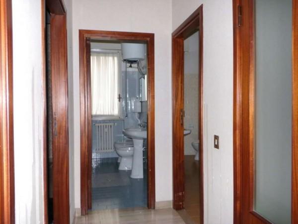 Appartamento in vendita a Forlì, Medaglie D'oro, Con giardino, 101 mq - Foto 9