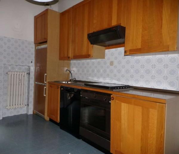 Appartamento in vendita a Forlì, Medaglie D'oro, Con giardino, 101 mq - Foto 24