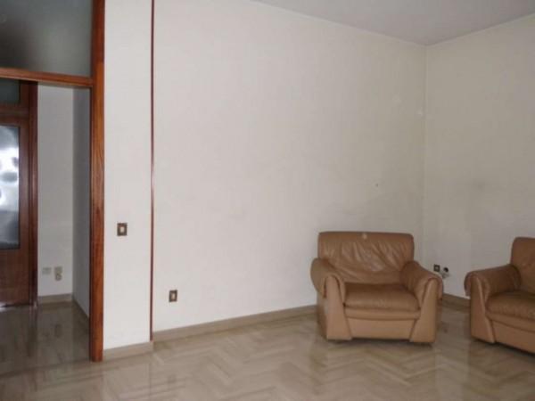 Appartamento in vendita a Forlì, Medaglie D'oro, Con giardino, 101 mq - Foto 15
