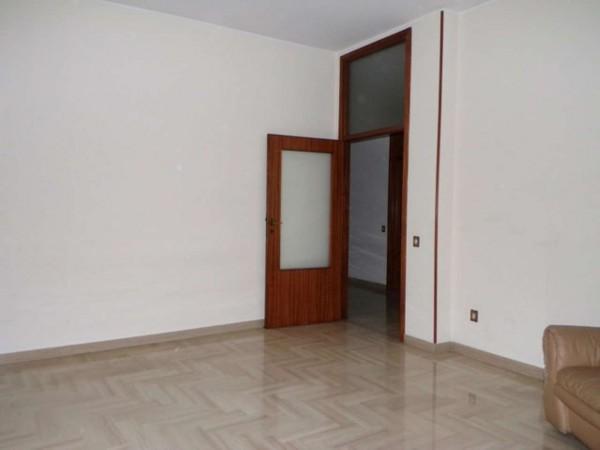 Appartamento in vendita a Forlì, Medaglie D'oro, Con giardino, 101 mq - Foto 25