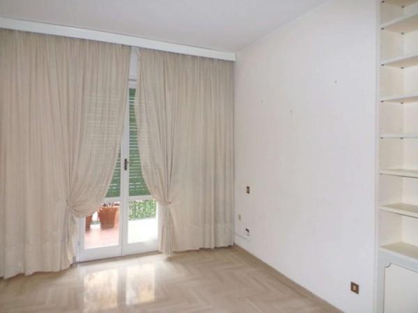 Appartamento in vendita a Forlì, Medaglie D'oro, Con giardino, 101 mq - Foto 22