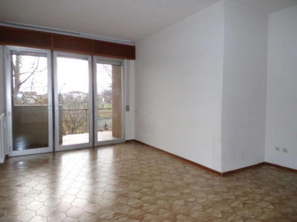 Appartamento in vendita a Forlì, Viale Spazzoli, Con giardino, 89 mq