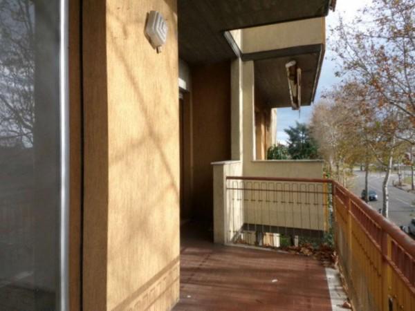 Appartamento in vendita a Forlì, Viale Spazzoli, Con giardino, 89 mq - Foto 20