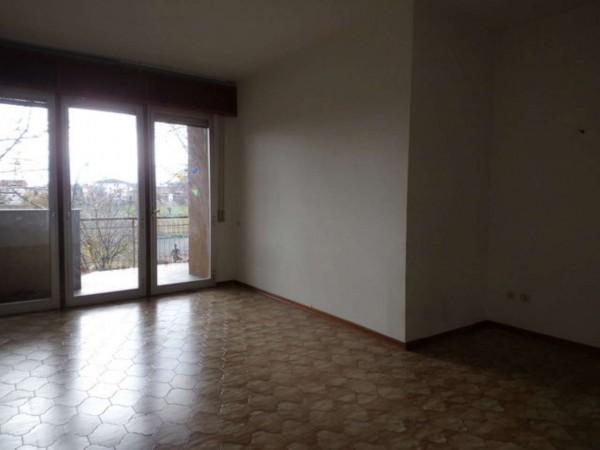 Appartamento in vendita a Forlì, Viale Spazzoli, Con giardino, 89 mq - Foto 22