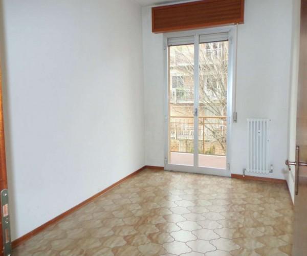 Appartamento in vendita a Forlì, Viale Spazzoli, Con giardino, 89 mq - Foto 28