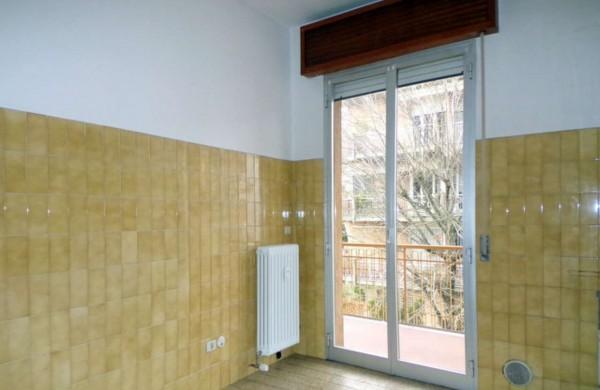 Appartamento in vendita a Forlì, Viale Spazzoli, Con giardino, 89 mq - Foto 35