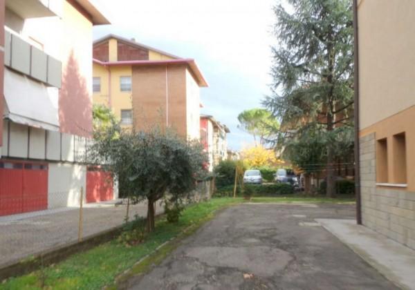 Appartamento in vendita a Forlì, Viale Spazzoli, Con giardino, 89 mq - Foto 11