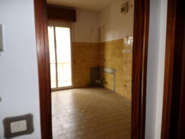 Appartamento in vendita a Forlì, Viale Spazzoli, Con giardino, 89 mq - Foto 18