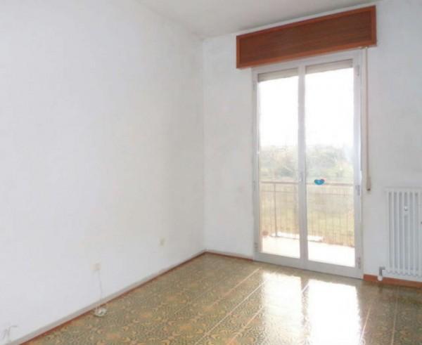 Appartamento in vendita a Forlì, Viale Spazzoli, Con giardino, 89 mq - Foto 33