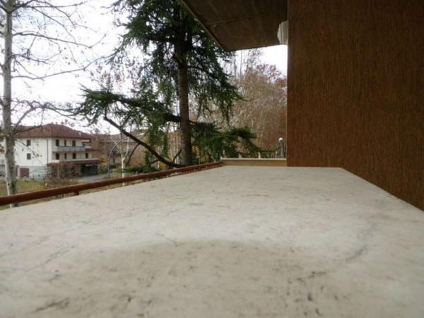 Appartamento in vendita a Forlì, Viale Spazzoli, Con giardino, 89 mq - Foto 19