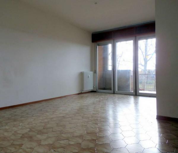 Appartamento in vendita a Forlì, Viale Spazzoli, Con giardino, 89 mq - Foto 37