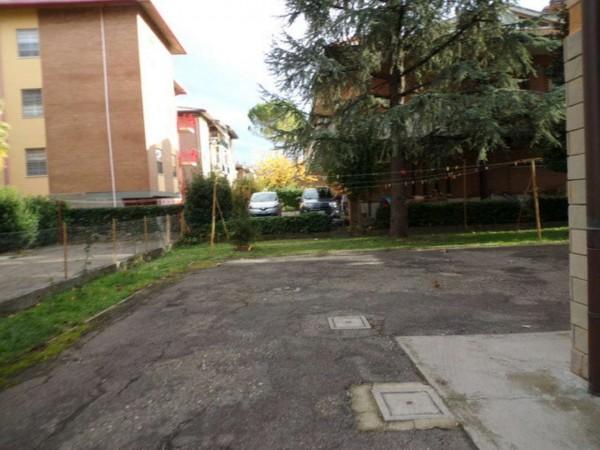 Appartamento in vendita a Forlì, Viale Spazzoli, Con giardino, 89 mq - Foto 10