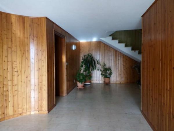 Appartamento in vendita a Forlì, Viale Spazzoli, Con giardino, 89 mq - Foto 12